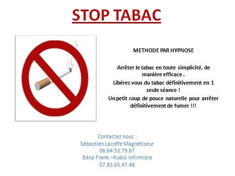 Stop tabac 2